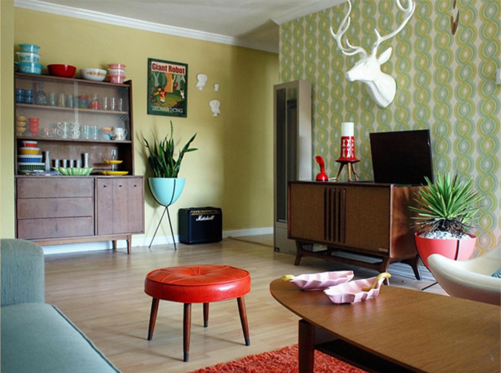 Modern Vintage Home Decor Ideas: Qual Seu Estilo De Decoração?
