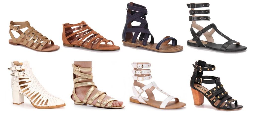 sandalias-gladiadoras