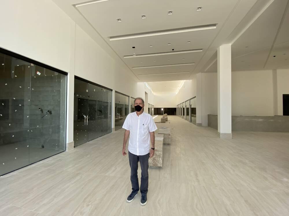 Espaço Saúde Guarapari Empreendimento Galeria