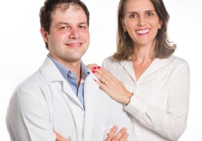 Renato e Aline Veterinários