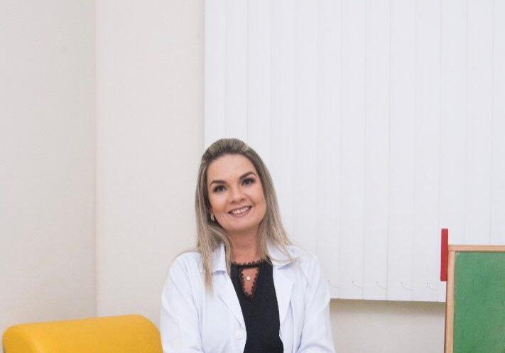 Luciana Brambati psicóloga