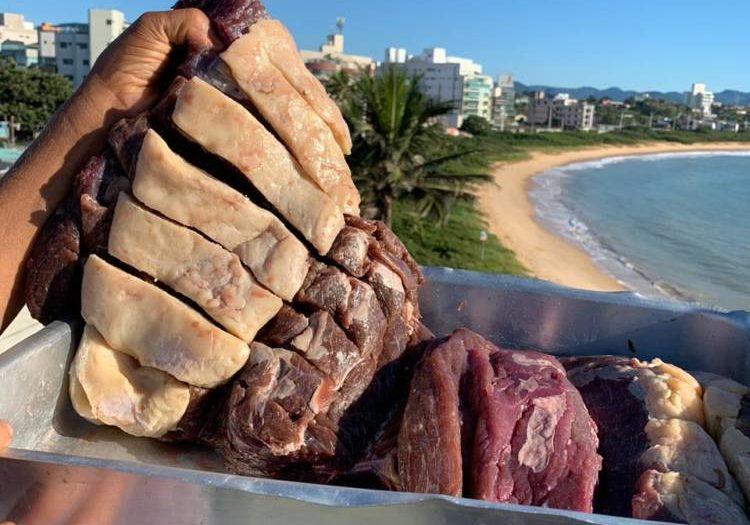 carne de sol cozinha do baiano