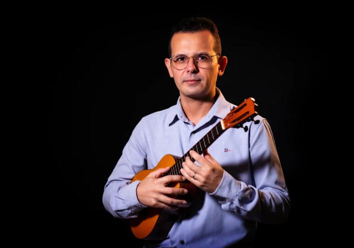 joão ukulele